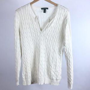Lauren by Ralph Lauren sweater